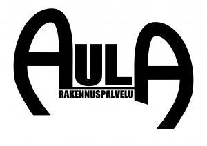 Rakennuspalvelu Aulan logo